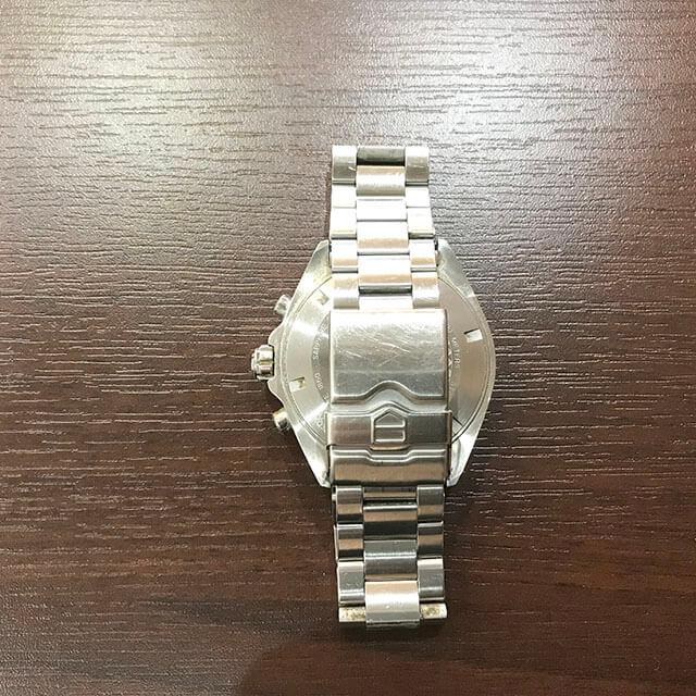 谷町六丁目のお客様からタグホイヤーの腕時計【フォーミュラ1】を買取_03