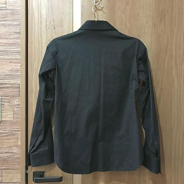緑橋のお客様からYOHJI YAMAMOTOのジャケットを買取_02