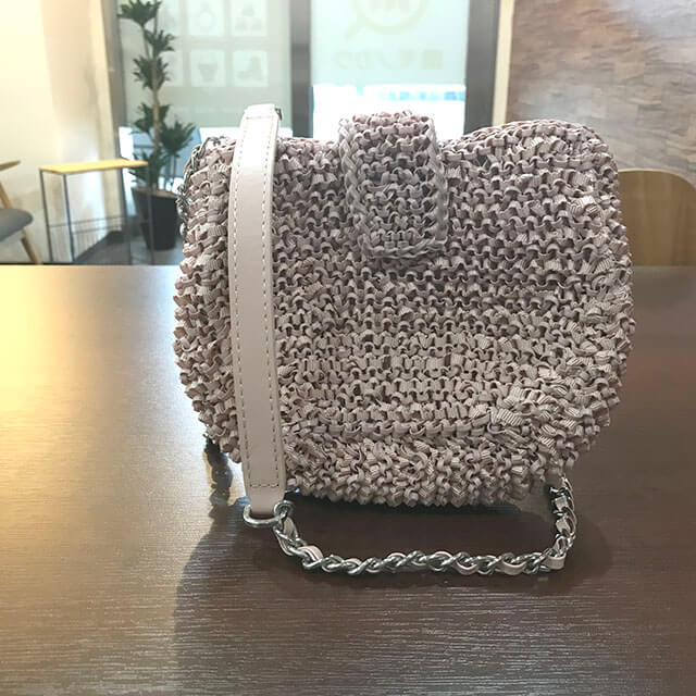 大阪のお客様からアンテプリマのショルダーバッグ【ルケット】を買取_02