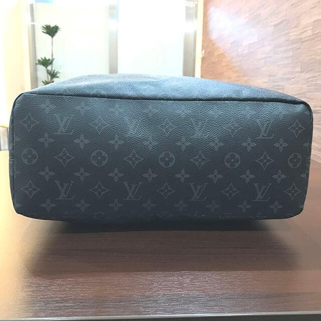 大阪のお客様からヴィトンのエクリプスのバッグ【カバ・ライト】を買取_03