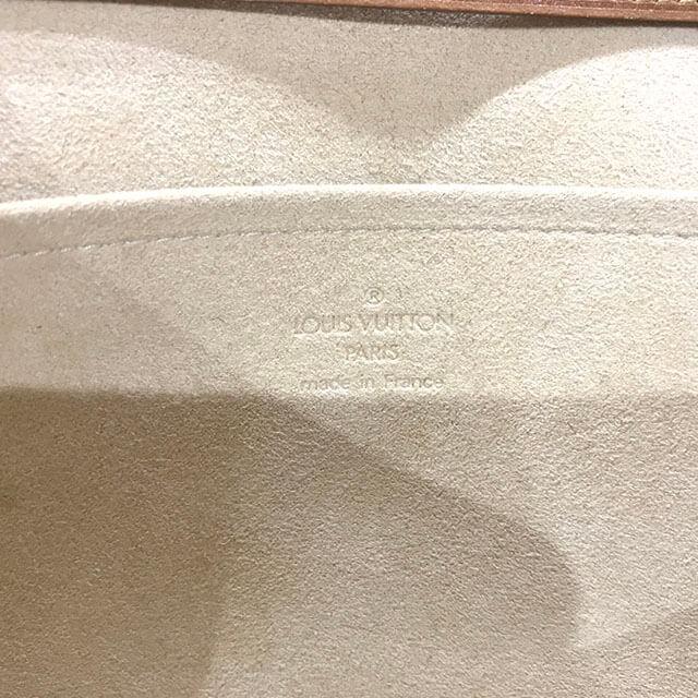 茨木のお客様からヴィトンのモノグラム【ポシェットツインGM】を買取_04