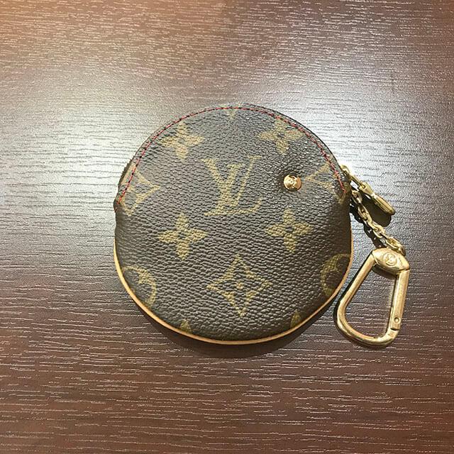 花巻のお客様からヴィトンのモノグラムチェリーの財布【ポルトモネ・ロン】を買取_03