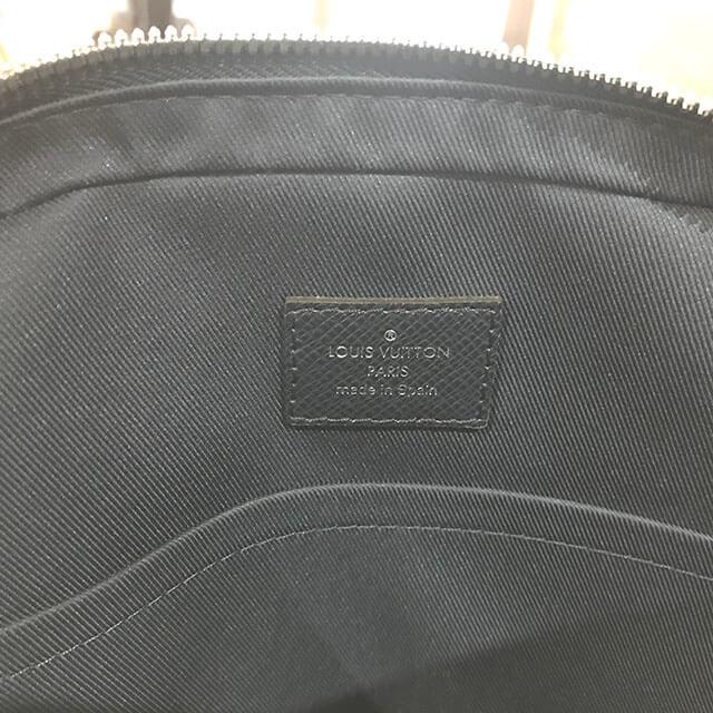 枚方のお客様からヴィトンのタイガ【メッセンジャー PPM】ショルダーバッグを買取_04