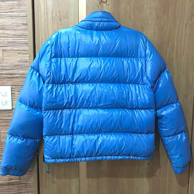 上本町のお客様からモンクレールのダウンジャケット【EVEREST(エベレスト)】を買取_02