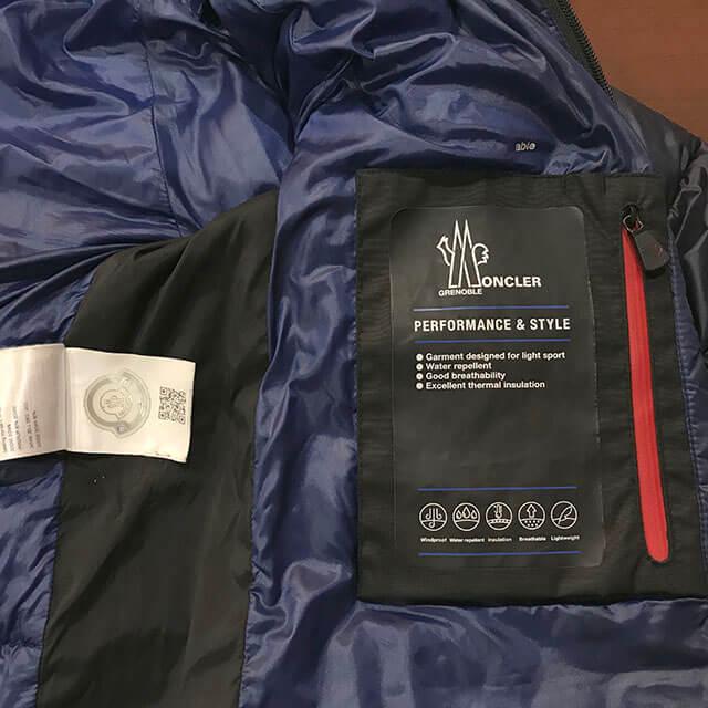 難波のお客様からモンクレールのダウンジャケット【MOUTHE(ムート)】を買取_04