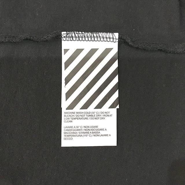 大阪のお客様からOff-White(オフホワイト)の【19SS IMPRESSIONISM Tシャツ】を買取_04