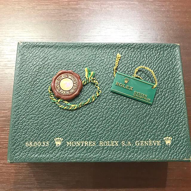 八尾のお客様からロレックスの腕時計【デイトジャスト】を買取_04