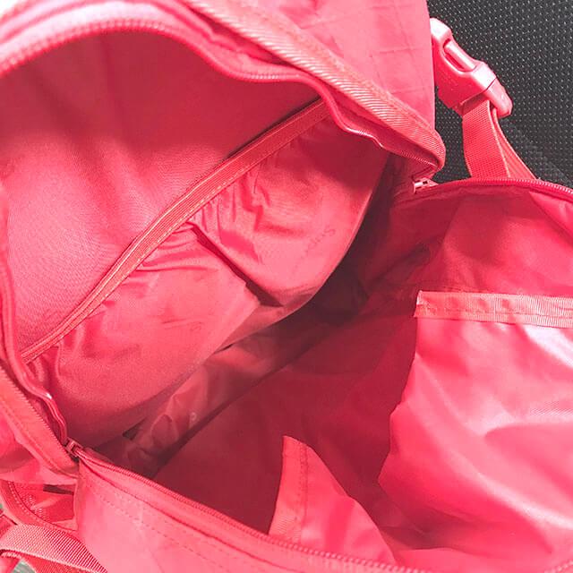 堺のお客様からシュプリームの18FW【Backpack(バックパック】リュックを買取_04