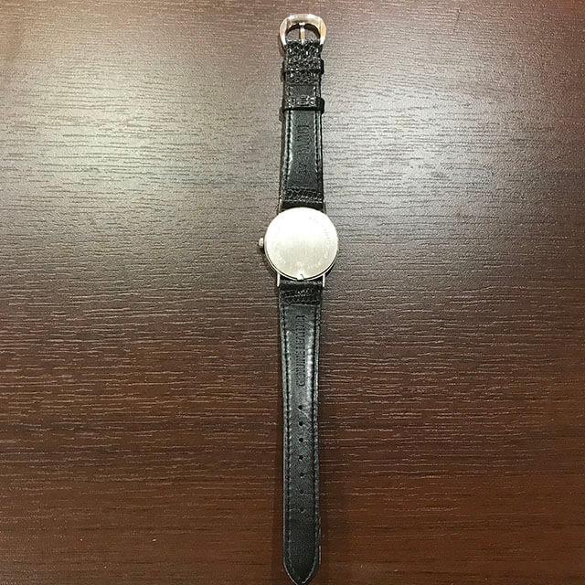 天王寺のお客様からティファニーのメンズ腕時計【アトラス】を買取_04