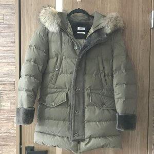 芦屋のお客様からEMMETI(エンメティ)のコートを買取
