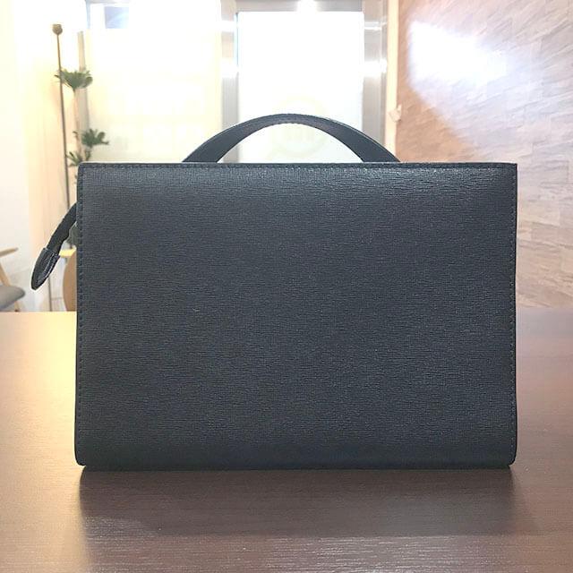 新今宮のお客様からフェンディの2wayバッグを買取_02