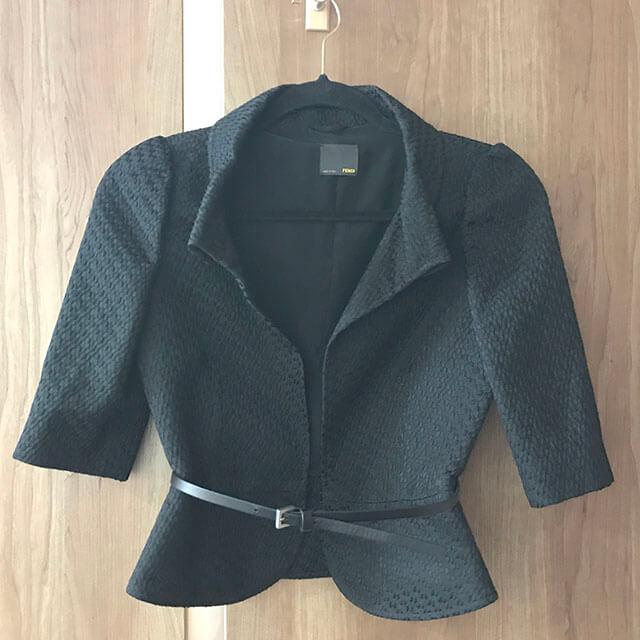 芦屋のお客様からフェンディのジャケットを買取_01