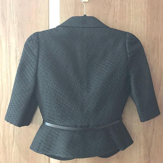 芦屋のお客様からフェンディのジャケットを買取_02