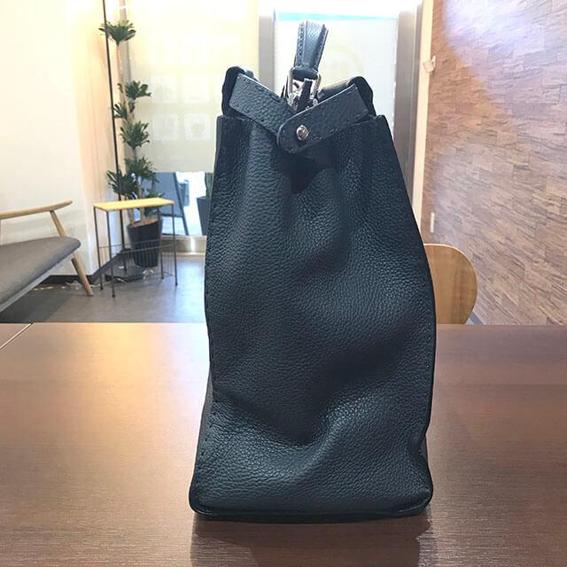 芦屋のお客様からフェンディの【ピーカブー】2wayバッグを買取_02