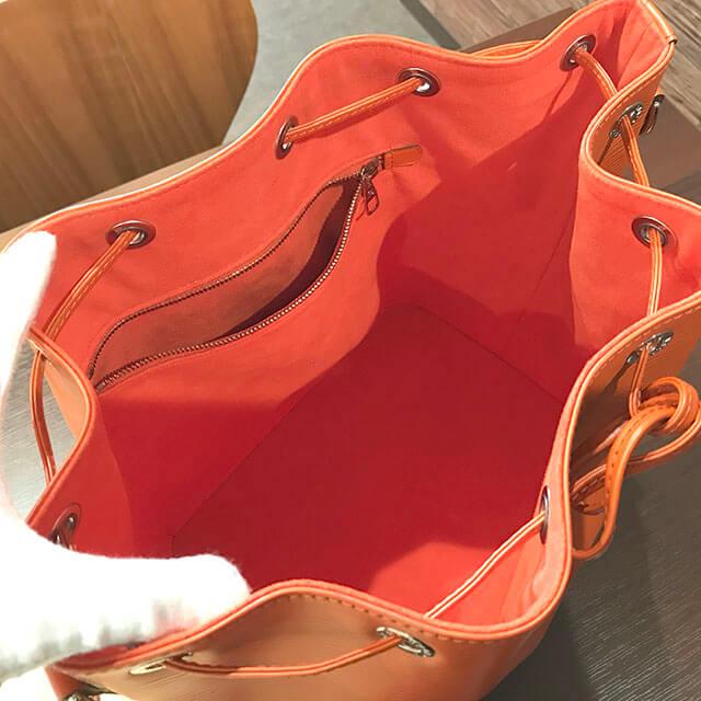 香里園のお客様からヴィトンの巾着バッグ【ノエ】を買取_02
