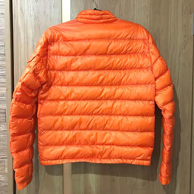 熊本のお客様からモンクレールのダウンジャケット【LAMBOT(ランボー)】を買取_02