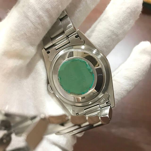 住ノ江のお客様からロレックスの腕時計【エクスプローラー1】を買取_03