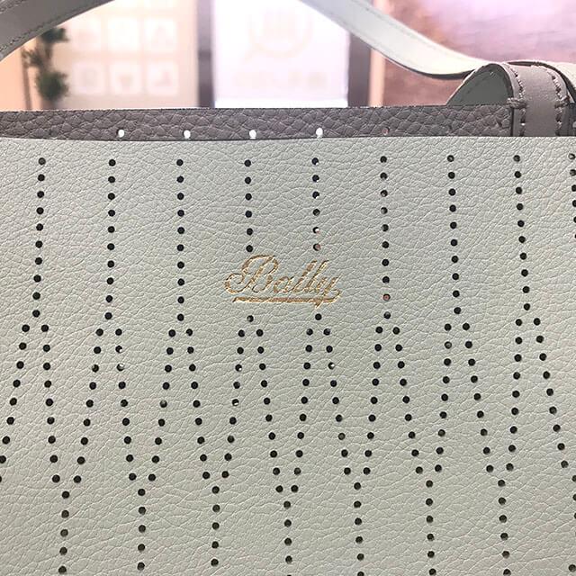 尼崎のお客様からバリーのバッグ【RORY REV D(ロリー)】を買取_04