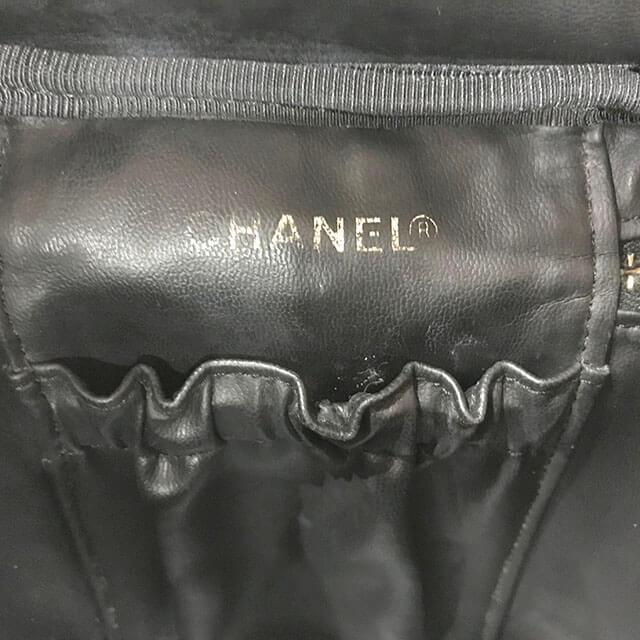 緑橋のお客様からシャネルのバニティバッグを買取_03