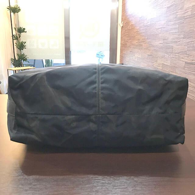福島のお客様からフェリージのバッグを買取_03