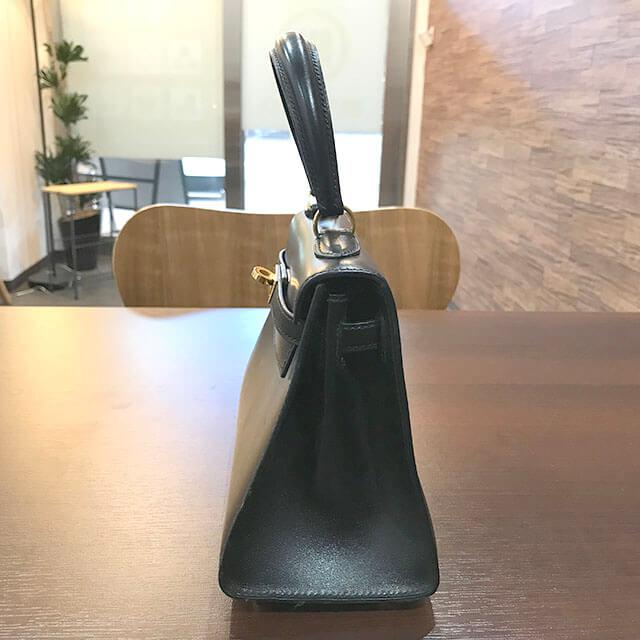 大阪のお客様からエルメスのバッグ【ミニケリー】を買取_02