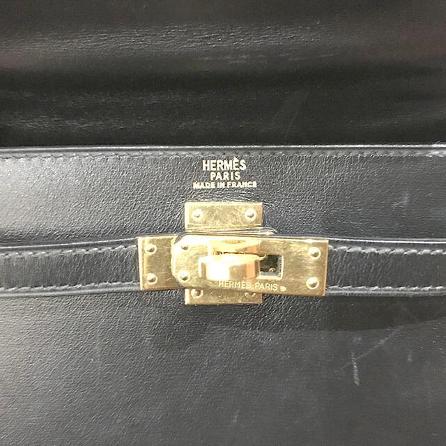 大阪のお客様からエルメスのバッグ【ミニケリー】を買取_04