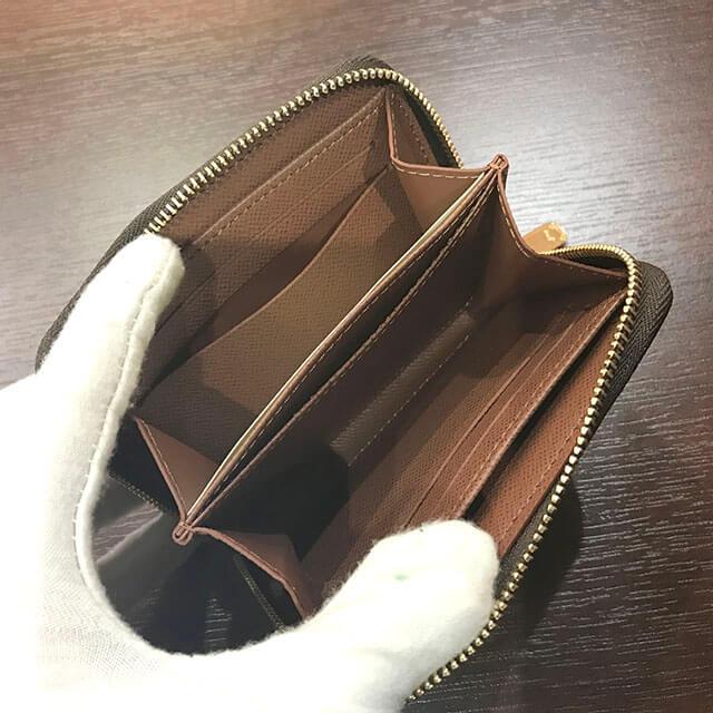 住吉のお客様からヴィトンのコインケース【ジッピーコインパース】を買取_03