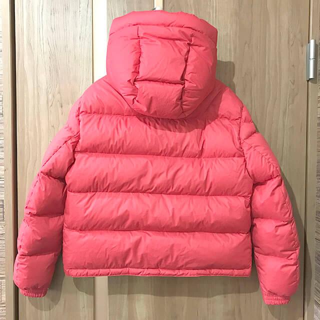長田のお客様からモンクレールのダウンジャケット【ARETUSA(アートゥーサ)】を買取_02