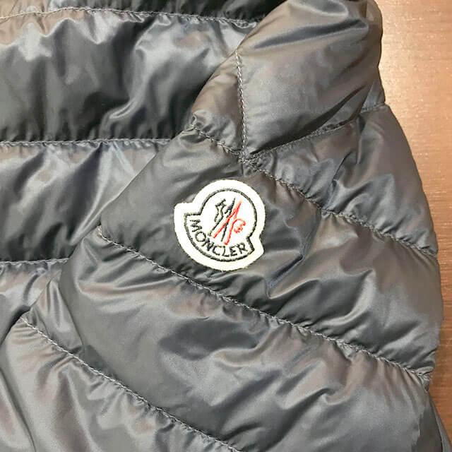香芝のお客様からモンクレールのダウンジャケット【ATHENES(アテネ)】を買取_03
