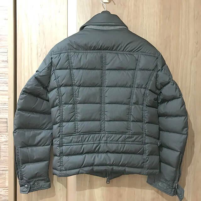 福島のお客様からモンクレールのダウンジャケット【BLIER】を買取_02