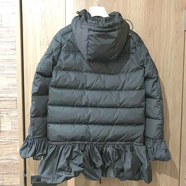 阿倍野のお客様からモンクレールのダウンジャケット【SERRE(セール)】を買取_02