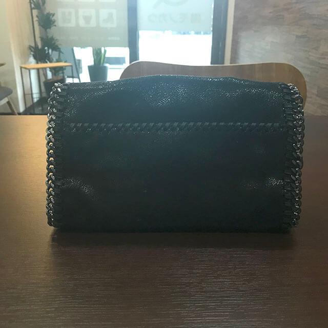 芦屋のお客様からステラマッカートニーのファラベラチェーンバッグを買取_04