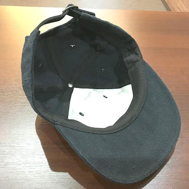 深江橋のお客様からSupremeのキャップ【NAPPED CANVAS CLASSIC LOGO】を買取_04