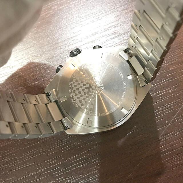 寝屋川のお客様からタグホイヤーの腕時計【フォーミュラ1 クロノグラフ】を買取_04