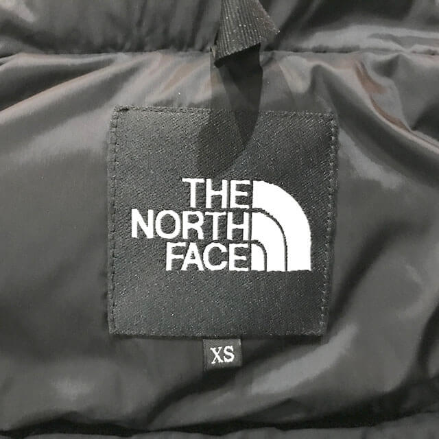 難波(なんば)のお客様からTHE NORTH FACE(ノースフェイス)の【バルトロライト】ダウンジャケットを買取_03