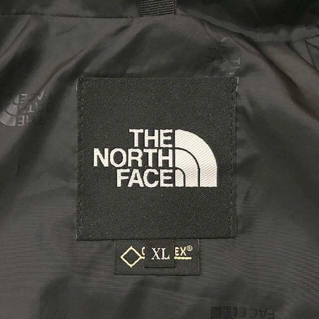 心斎橋のお客様からTHE NORTH FACE(ノースフェイス)の【Mountain Light Jacket】を買取_03