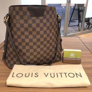 今福鶴見のお客様からヴィトンのバッグ【カバリヴィントン】を買取