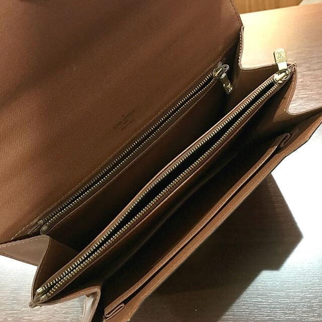 阿倍野のお客様からヴィトンのハンドバッグ【コンコルド】を買取_04