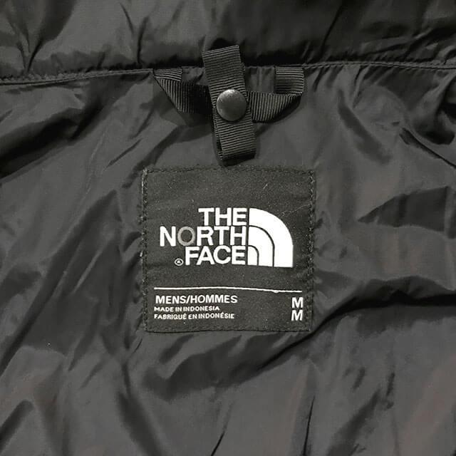 川口のお客様からTHE NORTH FACEの【Venture Jacket(ベンチャージャケット)】を買取_03