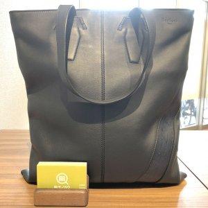 モノカウ玉造店にてベルルッティのバッグ【SHADOW(シャドー)】を買取