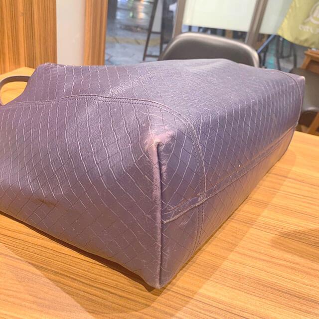 今里のお客様からボッテガヴェネタの【イントレッチオリュージョン】トートバッグを買取_03