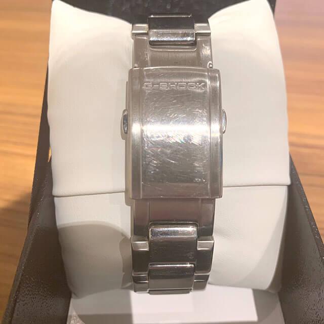 モノカウ玉造店にてカシオの腕時計【Gショック】を買取_03