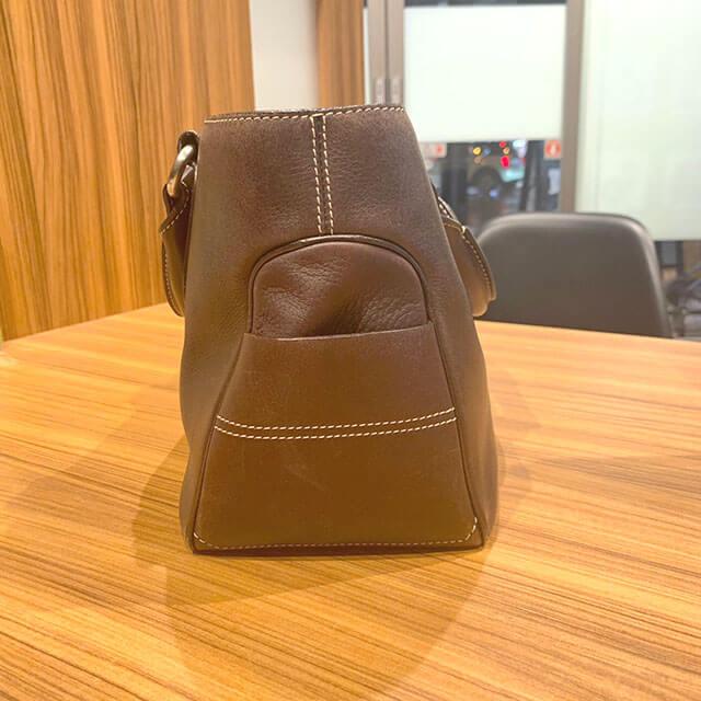 今里のお客様からセリーヌの【ブギーバッグ】を買取_03