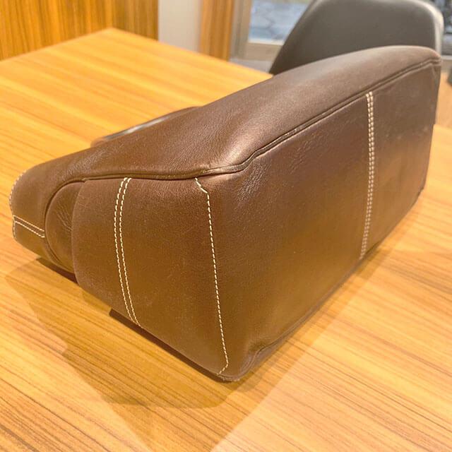 今里のお客様からセリーヌの【ブギーバッグ】を買取_04