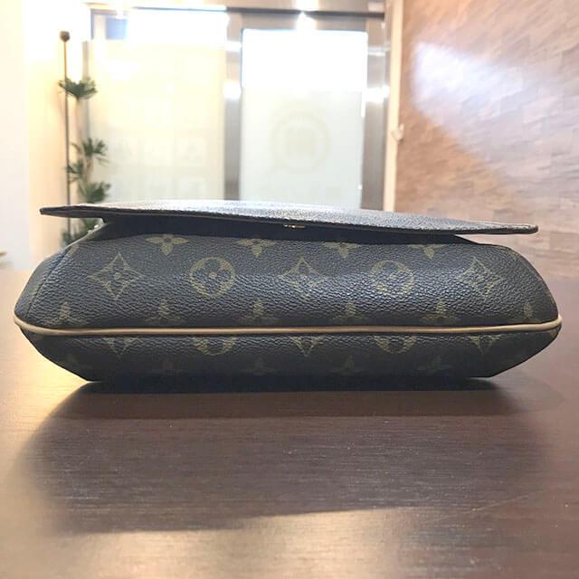 交野のお客様からヴィトンのバッグ【ミュゼットタンゴ】を買取_04