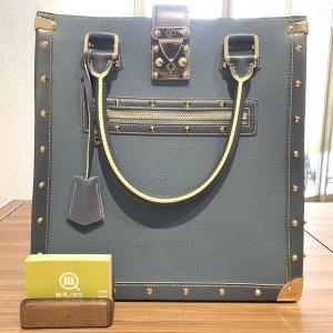 西条のお客様からヴィトンのスハリラインのバッグ【アンプレヴィジーブル】を買取