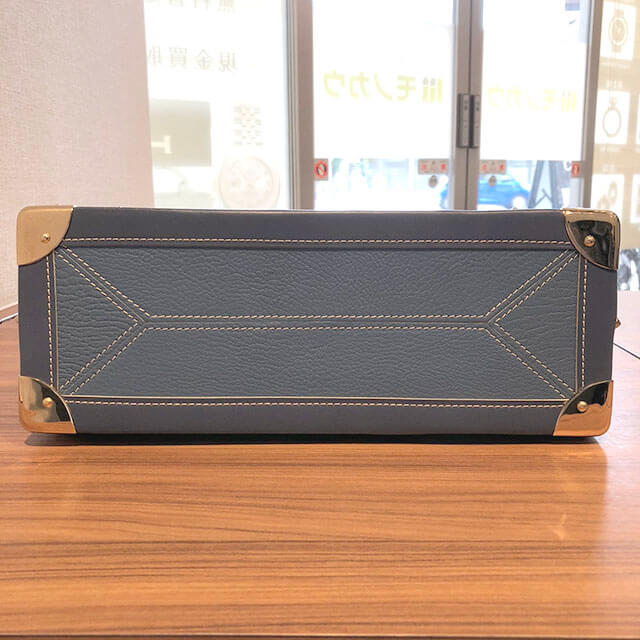 西条のお客様からヴィトンのスハリラインのバッグ【アンプレヴィジーブル】を買取_03