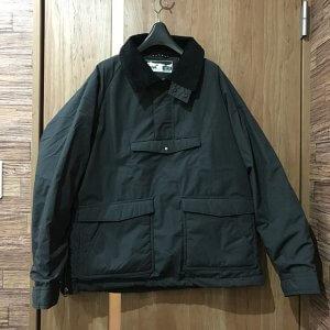 茨木のお客様からNANGA x UNBY(ナンガ x アンバイ)のダウンジャケット【PULLOVER DOWN】を買取