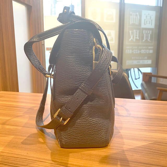 吹田のお客様からフィリップリムのハンドバッグを買取_03