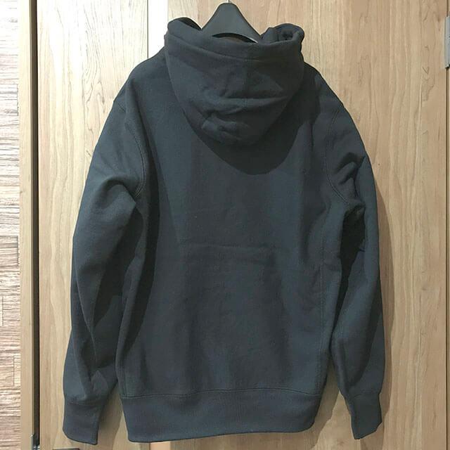 奈良のお客様からシュプリームの【19AW Bandana Box Logo Hooded Sweatshirts】を買取_02
